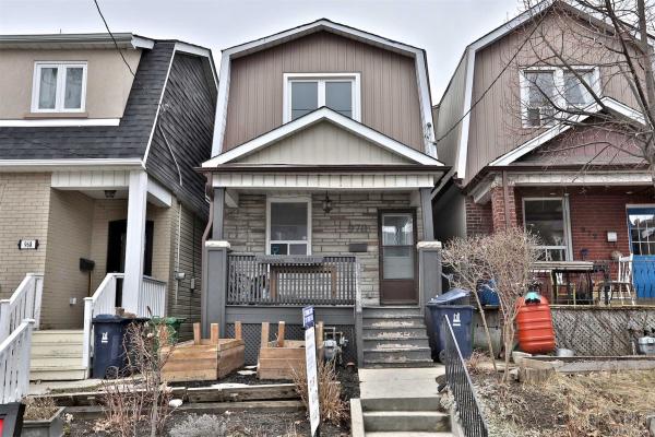 970 St Clarens Ave, Toronto