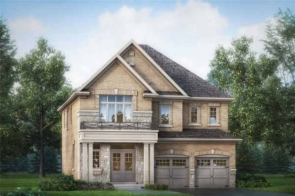Lot 130 Post Rd, Oakville