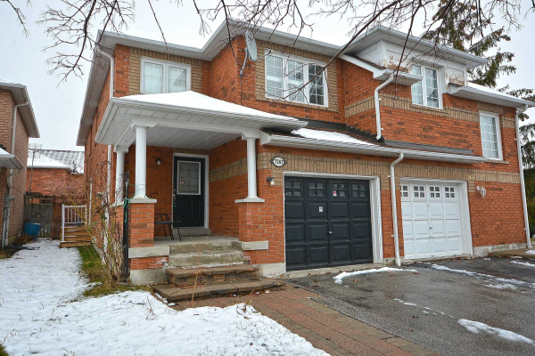 7267 Frontier Rdge, Mississauga
