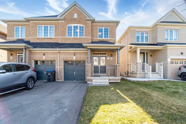 72 Blackberry Valley Cres, Caledon