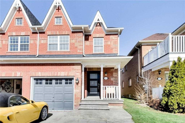 1115 Hickory Hollow Gl, Mississauga