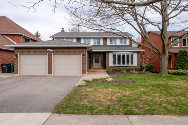 3639 Belvedere Cres, Mississauga