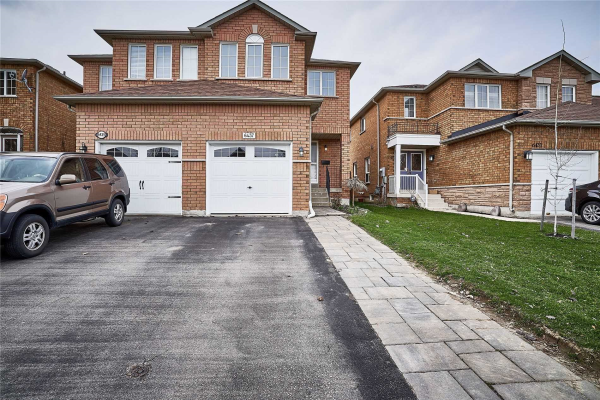 6437 Saratoga Way, Mississauga