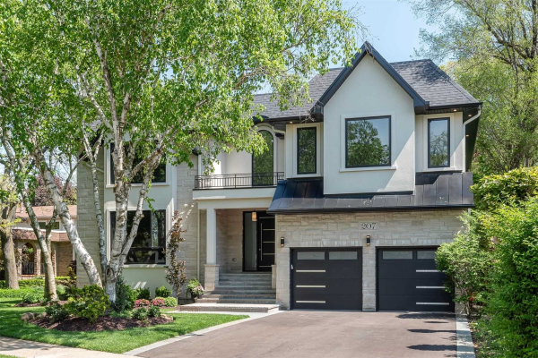 207 Willowridge Crt, Oakville