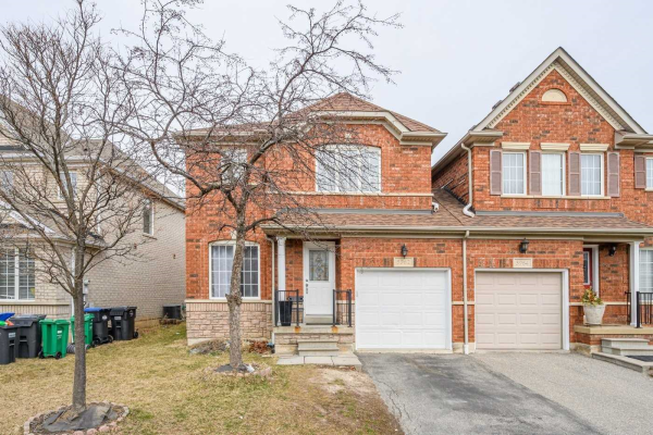 5962 Chalfont Cres, Mississauga