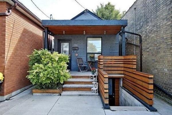 1001 Dovercourt Rd, Toronto