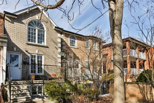 10 Armstrong Ave, Toronto
