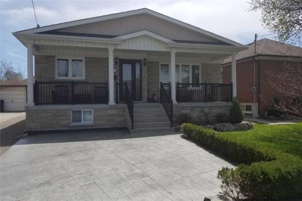 21 Camborne Ave, Toronto
