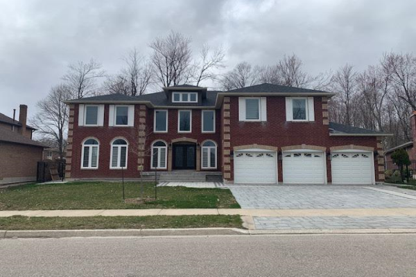 6 Vogue Cres, Brampton