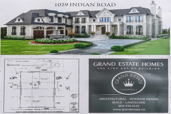 1029 Indian Rd, Mississauga