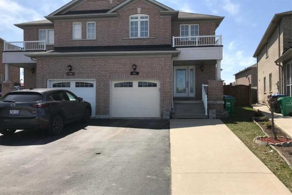 108 Eastbrook Way, Brampton