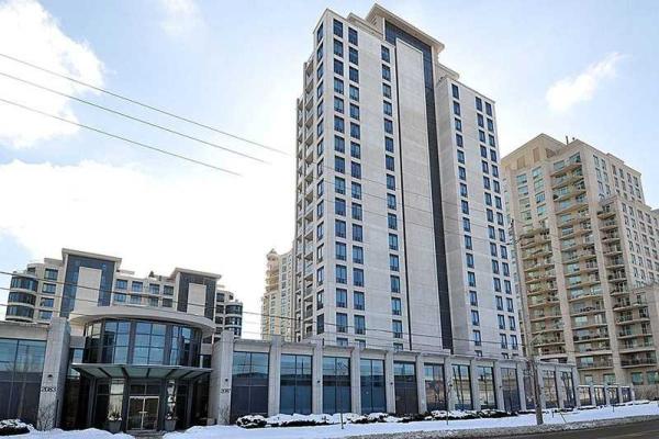 2087 Lakeshore Blvd W, Toronto