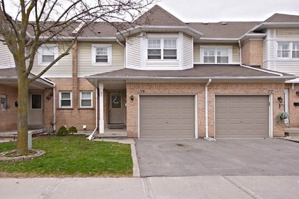 79 Wickstead Crt, Brampton