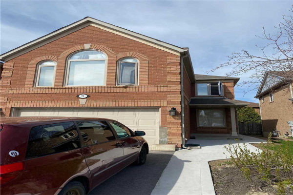 75 Buttercup Lane, Brampton