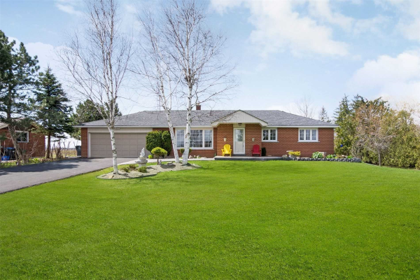 13204 Chinguacousy Rd, Caledon