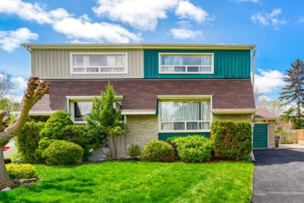 68 Bow River Cres, Mississauga
