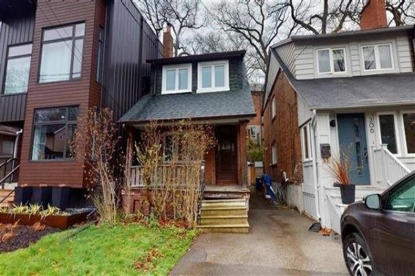 204 Clendenan Ave, Toronto