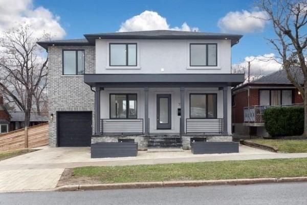 55 Uphill Ave, Toronto