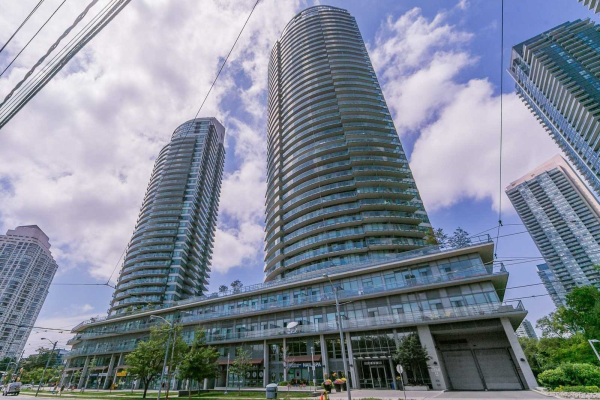 2230 Lake Shore Blvd W, Toronto