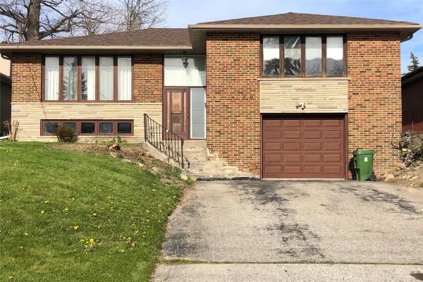 47 Lexfield Ave, Toronto