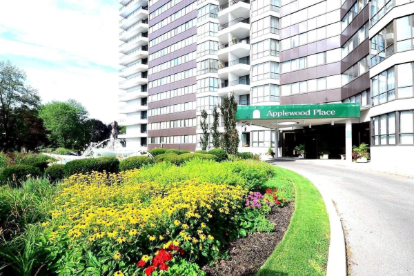 1333 Bloor St, Mississauga