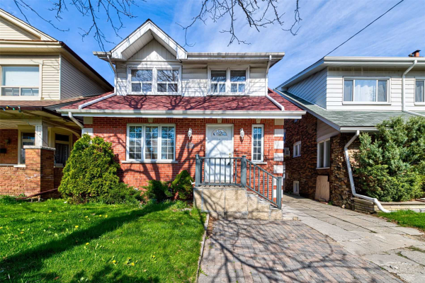 343 Runnymede Rd, Toronto