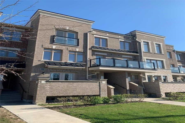 2335 Sheppard Ave W, Toronto