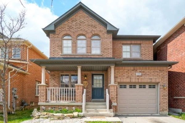 129 Weston Dr, Milton