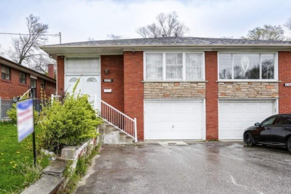 3371 Weston Rd, Toronto