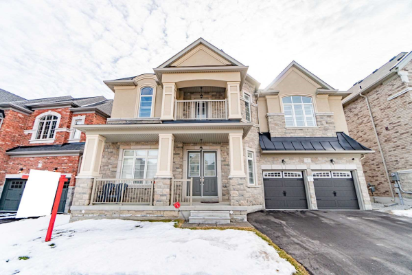 7 Elderbridge Rd, Brampton