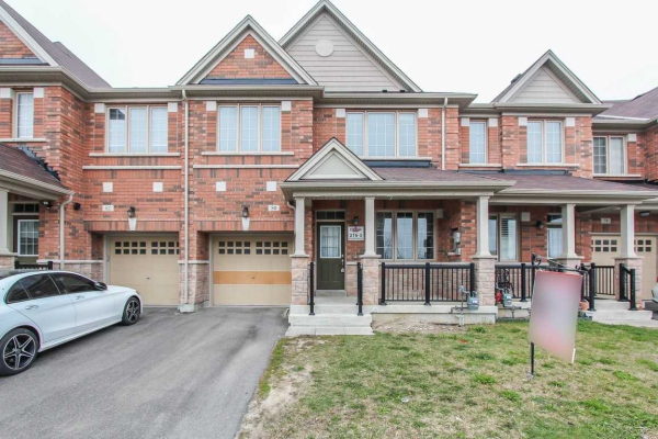 80 Ledger Point Cres, Brampton