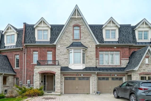 23 Premium Way, Mississauga