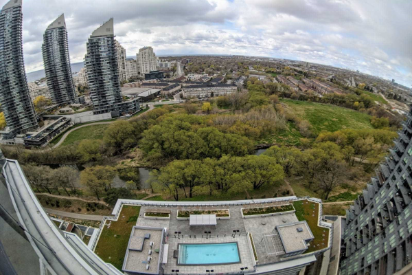 10 Park Lawn Rd, Toronto