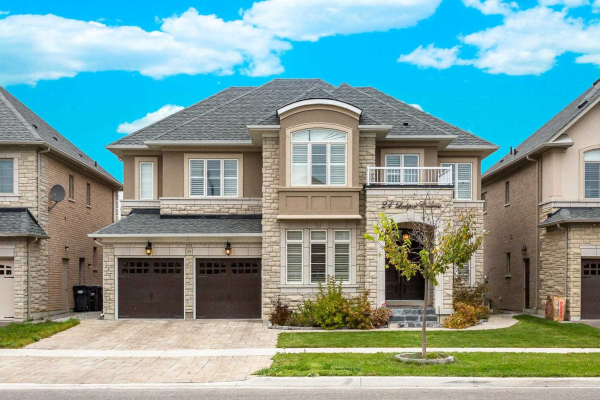 24 Lockport Cres, Brampton