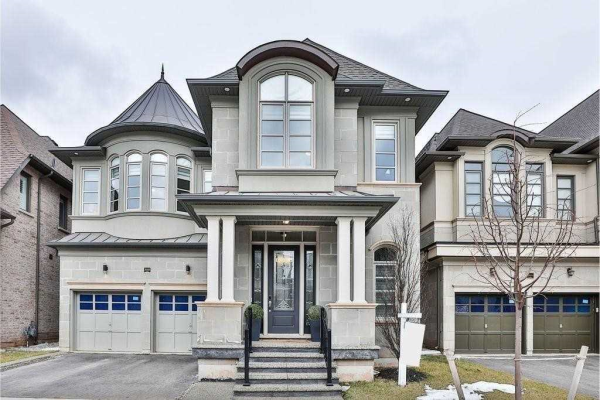 3105 Millicent Ave, Oakville