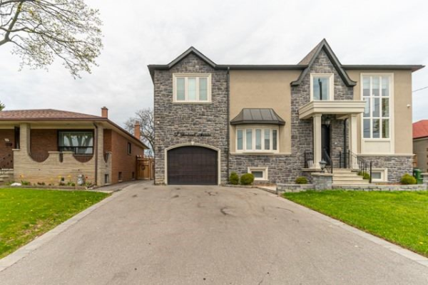 32 Glenbrook Ave, Toronto