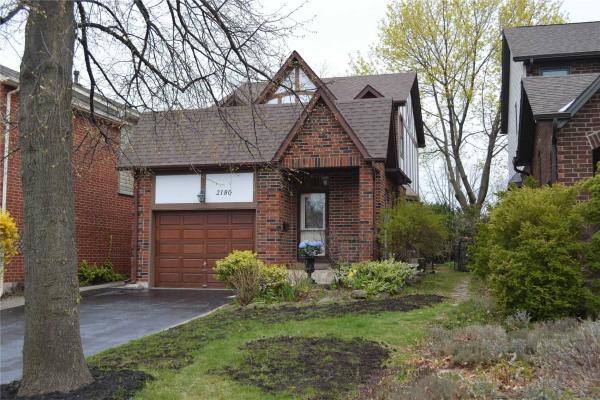 2180 Margot St, Oakville