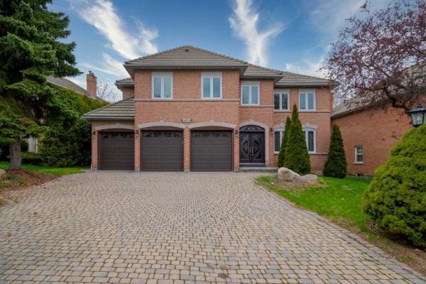 4898 Forest Hill Dr, Mississauga