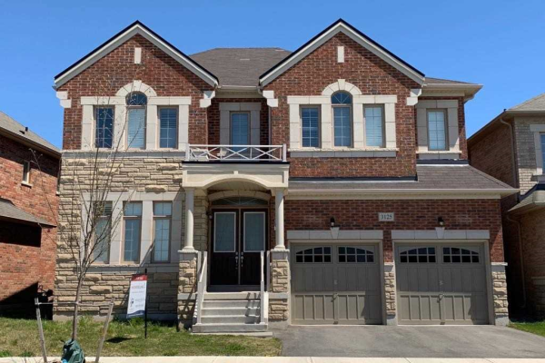 3125 William Rose Way, Oakville