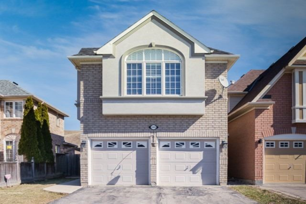 5909 Sidmouth St, Mississauga