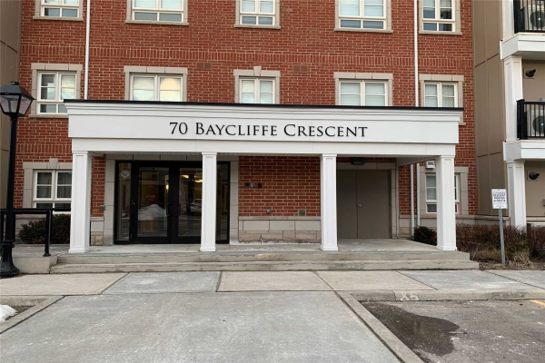 70 Baycliffe Cres, Brampton
