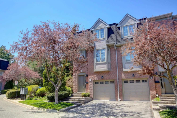 3140 Fifth Line W, Mississauga