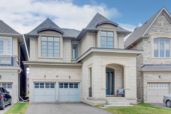 3185 Millicent Ave, Oakville