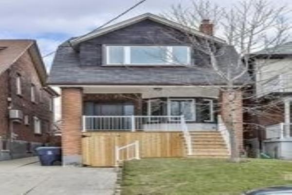 35 Nairn Ave, Toronto