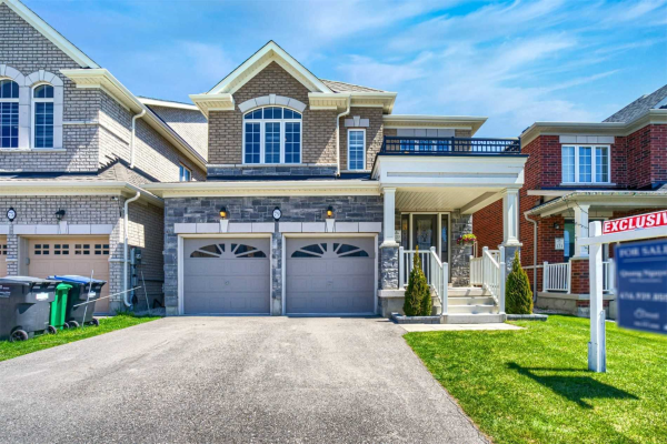 79 Blackberry Valley Cres, Caledon