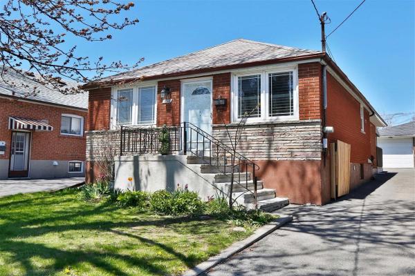 1178 Glencairn Ave, Toronto