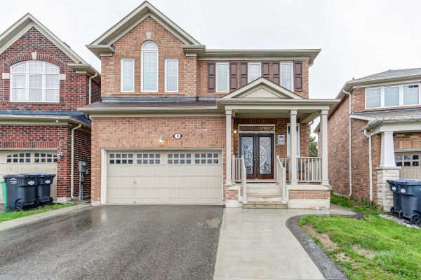 3 Haverty Tr, Brampton