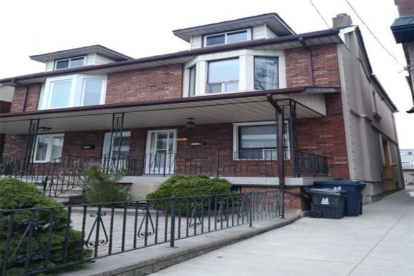 200 Emerson Ave, Toronto