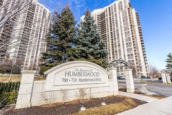 700 Humberwood Blvd