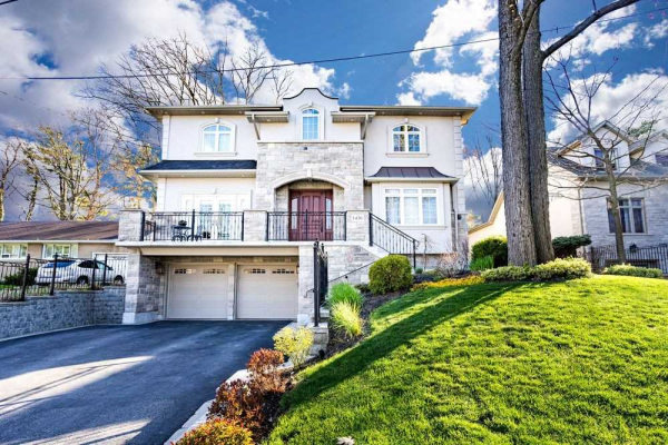 1436 Trotwood Ave, Mississauga
